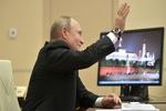 روسیه استقرار موشکهای آمریکا در هرجای جهان را زیرنظر دارد