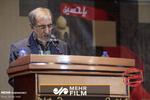 شعرخوانی موسوی گرمارودی در باهمستان فرهنگ