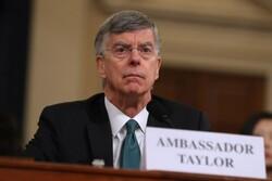 سرپرست سفارت آمریکا در کییف کنارهگیری میکند