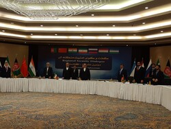 بدء فعاليات مؤتمر حوار الأمن القومي