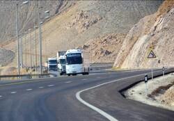 شناسایی ۱۰۲ نقطه حادثهخیر در کرمانشاه