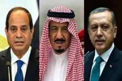 تسابق تركي سعودي صهيوني على نهب الغاز والنّفط السوري!