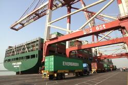 Shahid Rajaee Port