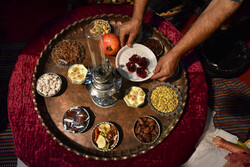 Yalda Night, or how Iranians celebrate the winter solstice
