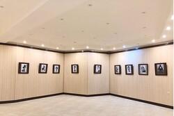 نمایشگاه کاریکاتور در شفت برپا شد