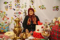برگزاری جشن یلدای خانواده در منطقه ۱۳