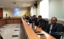 برگزاری کارگاه «اصول مصاحبه در تاریخ شفاهی» در حوزه هنری فارس