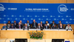 United Nations Global Refugee Forum