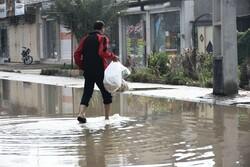 تداوم بارندگیها در نیمه جنوبی کشور/وضعیت جوی پایتخت