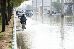 ارتفاع بارشهای کشور به ۱۲۸.۵ میلی متر رسید
