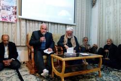 احمد خوشقدم معنای کلمه جهادگر/ داستان شهیدی که از شهادت خبر داشت