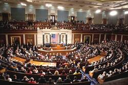 کنگره آمریکا لایحه کمک مالی به فلسطینیان را بررسی می کند