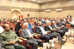 جشنوارههای هنری بسیج هنرمندان فارس پایان یافت