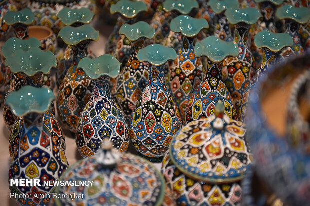 11th Pars Tourism Exhibition in Shiraz