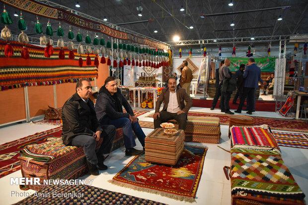 زمان برگزاری نمایشگاه بین المللی گردشگری تهران تغییر کرد