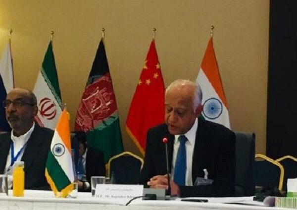 Iran-India coop. in Chabahar to benefit Afghanistan's economy