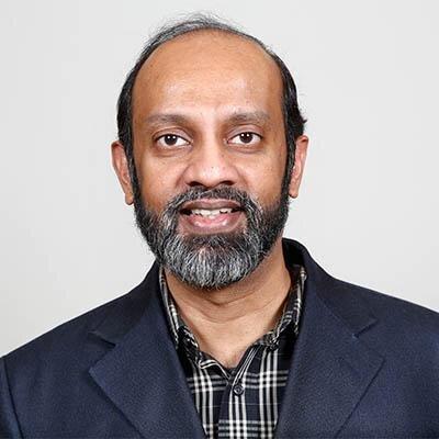 Kanishkan Sathasivam