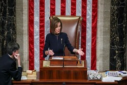US House votes to impeach Trump for abuse of power, obstruction of Congress