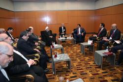 روحاني: نستنكر أي إجراء يرمي إلى ممارسة الضغط على قطر