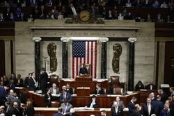 مجلس نمایندگان آمریکا با لغو ۲ مجوز جنگی رئیس جمهور موافقت کرد