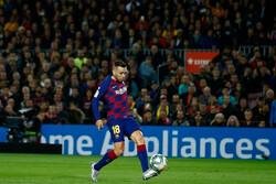برشلونة يتعرض لهزيمة مفاجئة أمام قادش بعد خطأ فادح