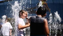آسٹریلیا کے کئی شہر شدید گرمی کی لپیٹ میں
