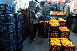 عرضه گسترده روغن، مرغ و میوه به زودی/ نگفتم مردم میوه نخرند