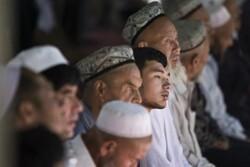 نباید به بهانه «شین جیانگ» در مورد چین سیاه نمایی شود