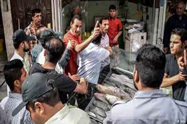 نزاع و دعوا در مازندران کاهش یافت