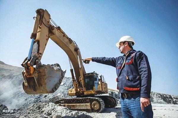 ۹۳ مجوز معدنی در استان سمنان صادر شد/ ایجاد اشتغال برای ۱۷۰ نفر