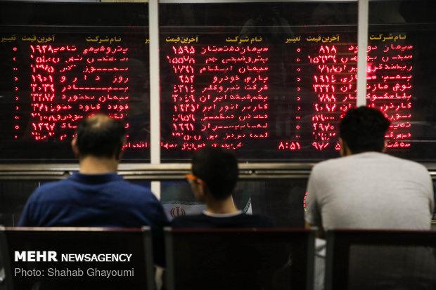 سهام ۵۲۵ شرکت در بورس منطقه ای همدان داد و ستد شد