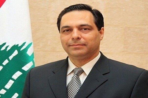 حسان دياب في الدوحة لاجراء مباحثات مع المسؤولين القطريين