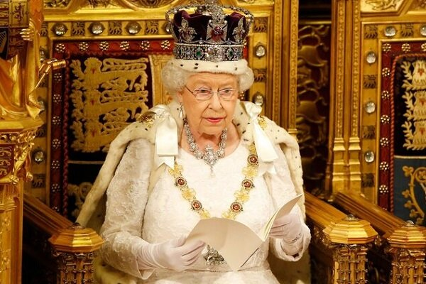 ملکہ برطانیہ نے بریگزٹ بل پر دستخط کردیئے
