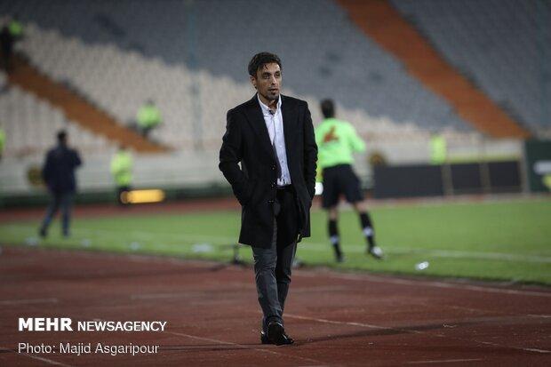 واکنش باشگاه ماشینسازی به استعفای «مجازی» رسول خطیبی
