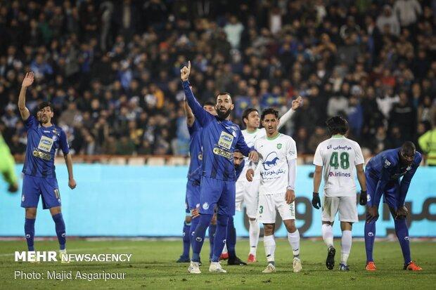 استقلال بالاخره تهران را به مقصد دبی ترک کرد