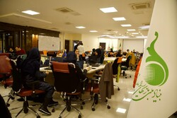 هکاتون بازیهای جدی ۱۳۹۸ در تهران و تبریز در حال برگزاری است