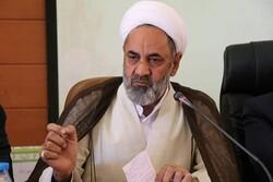 سالگرد شهادت سردار سلیمانی در مصلی رفسنجان برگزار میشود