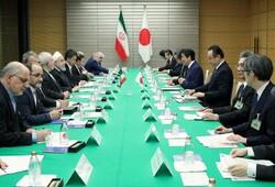 """الرئيس روحاني يشيد بدعم اليابان لمشروع """"هرمز"""" للسلام"""