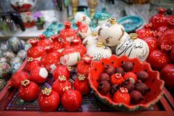 İranlılar bugün Yelda Gecesi'ni kutluyor