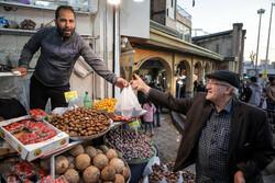 جمعه بازار جویبار همچنان تعطیل است