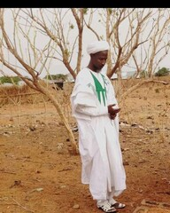 Martyr Qasim Umar Sokoto