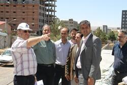 صفه شمالی مقبره الشعرا سال آینده افتتاح می شود
