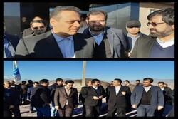 سد «احمدبیگلو» در استان ادبیل آماده بهرهبرداری شد