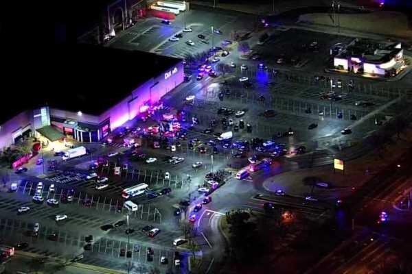 تیراندازی در یک مرکز خرید در اوکلاهامای آمریکا/ یک نفر زخمی شد