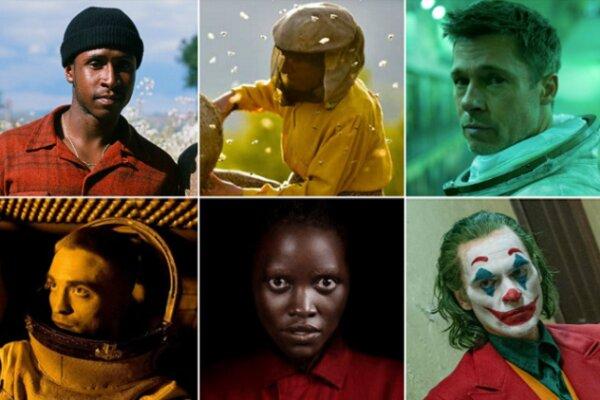 بهترینهای سینمای ۲۰۱۹ به انتخاب ۳۰۴ منتقد/ «انگل» بازهم برتر شد