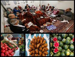 اجرای بیش از ۶۰ عنوان برنامه ویژه شب یلدادر اصفهان