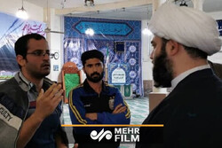 درد دل ماهشهری ها با رییس سازمان تبلیغات اسلامی
