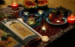 یک راهنمای فوری برای حافظخوانی در شب یلدا