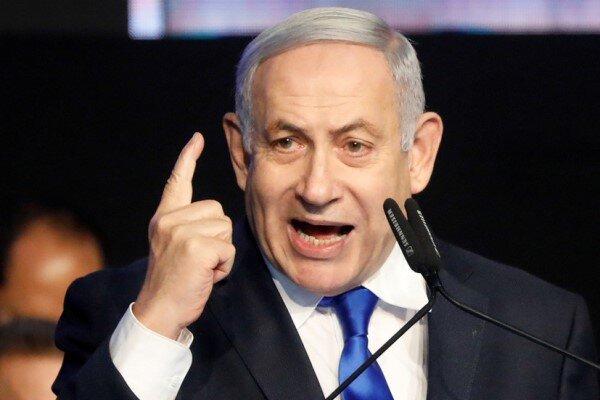 نتانیاهو طرح الحاق منطقه «غور اردن» را لغو کرد