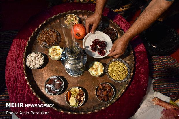 تامین اقلام مورد نیاز مردم در شب یلدا/  تنظیم بازار استان اصفهان